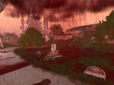 krvava kisa,krvavi monsun